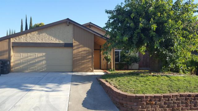 8032 Stone Canyon Circle, Citrus Heights, CA 95610 (MLS #17050604) :: Keller Williams Realty