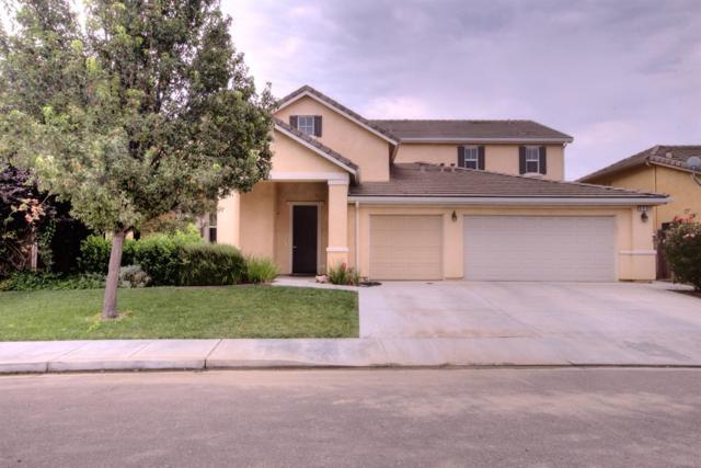 644 Cedar Mountain Drive, Newman, CA 95360 (MLS #17050660) :: The Del Real Group