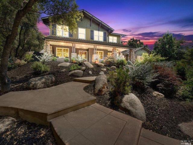 3441 Sugarloaf Mountain Road, Loomis, CA 95650 (MLS #17051188) :: Keller Williams Realty