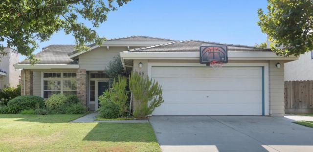 866 Ruess Road, Ripon, CA 95366 (MLS #17051444) :: REMAX Executive