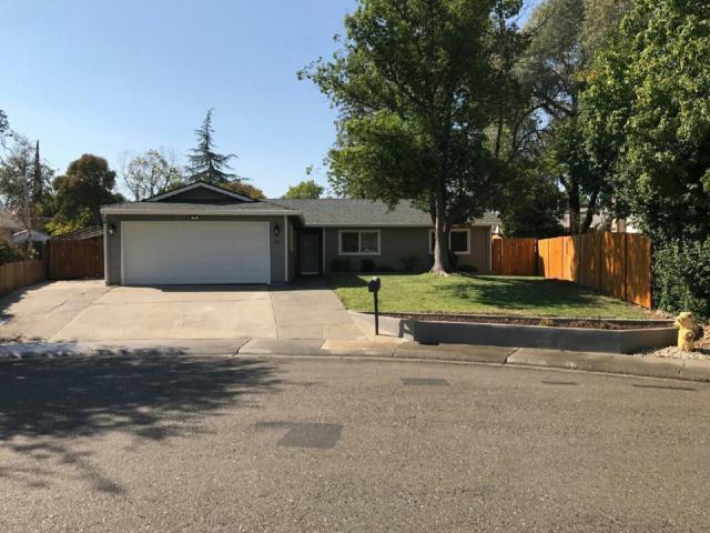 147 Sierra Woods Circle, Folsom, CA 95630 (MLS #17051669) :: Keller Williams Realty