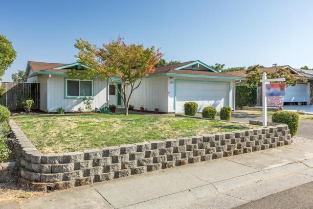 6448 Carmelwood Drive, Citrus Heights, CA 95621 (MLS #17051984) :: Keller Williams - Rachel Adams Group