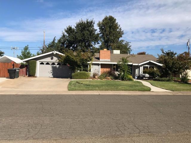 5931 Anthony Drive, Orangevale, CA 95662 (MLS #17052142) :: Keller Williams Realty