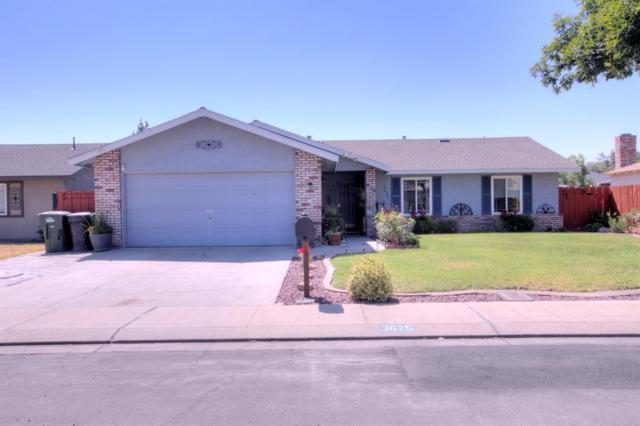 3625 Pomo Lane, Modesto, CA 95356 (MLS #17052237) :: The Del Real Group
