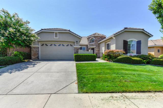 9216 Forestberry Way, El Dorado Hills, CA 95762 (MLS #17052276) :: Keller Williams Realty