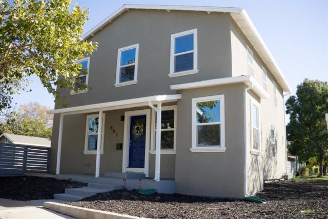 881 7th Street, Lincoln, CA 95648 (MLS #17052280) :: Keller Williams - Rachel Adams Group