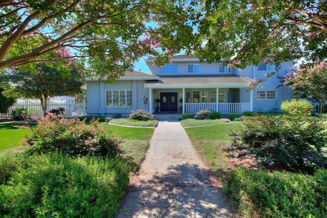 28272 Owens Road, Escalon, CA 95320 (MLS #17052327) :: The Del Real Group