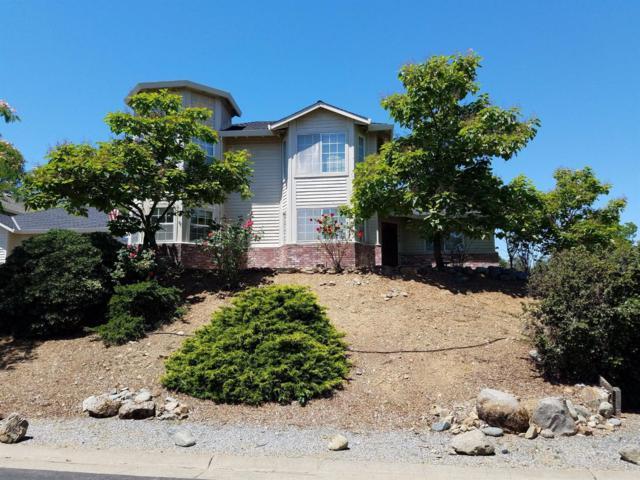 1160 Oak Tree Circle, El Dorado Hills, CA 95762 (MLS #17052364) :: Keller Williams Realty