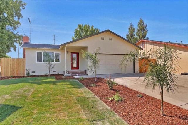 606 San Juan Street, Manteca, CA 95336 (MLS #17052397) :: REMAX Executive