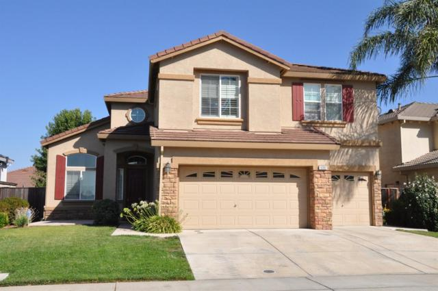 10352 Jennick Way, Elk Grove, CA 95757 (MLS #17052454) :: Keller Williams Realty