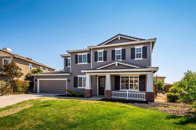 703 Vogt Place, Lincoln, CA 95648 (MLS #17052477) :: Keller Williams Realty