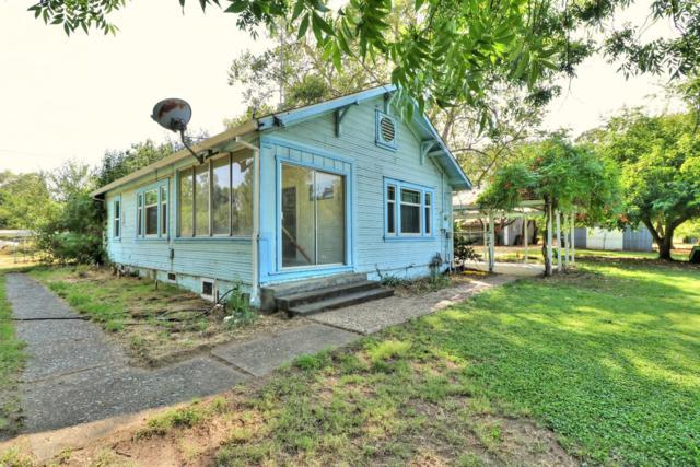 8954 Central Avenue, Orangevale, CA 95662 (MLS #17052487) :: Keller Williams Realty