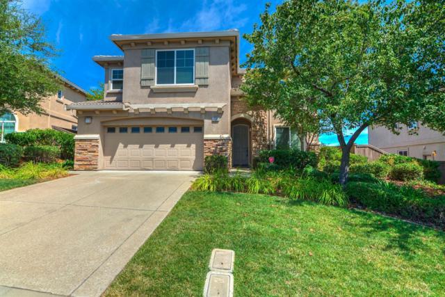 1183 Villagio Drive, El Dorado Hills, CA 95762 (MLS #17052580) :: Keller Williams Realty