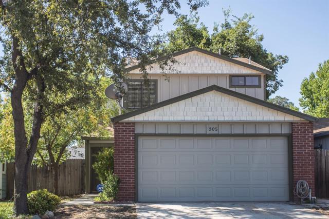 305 Greenmore Way, Roseville, CA 95678 (MLS #17052604) :: Keller Williams Realty