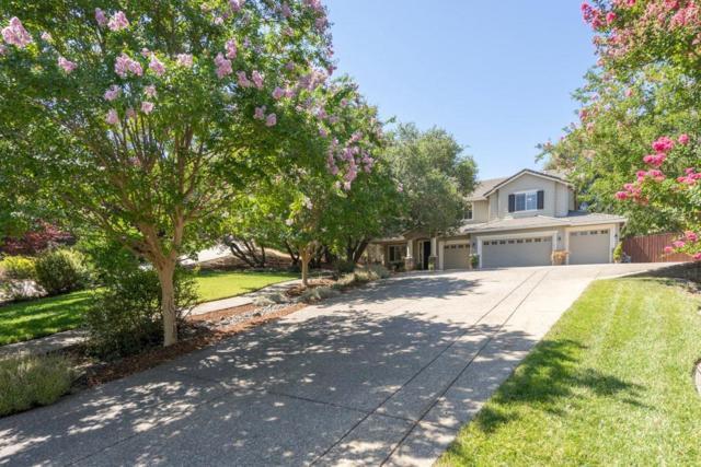 200 Kinkead Court, El Dorado Hills, CA 95762 (MLS #17052623) :: Keller Williams Realty