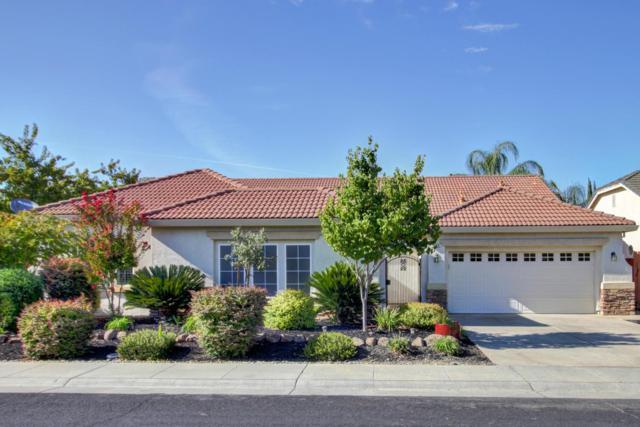 1856 Shropshire Street, Roseville, CA 95747 (MLS #17052627) :: Keller Williams Realty