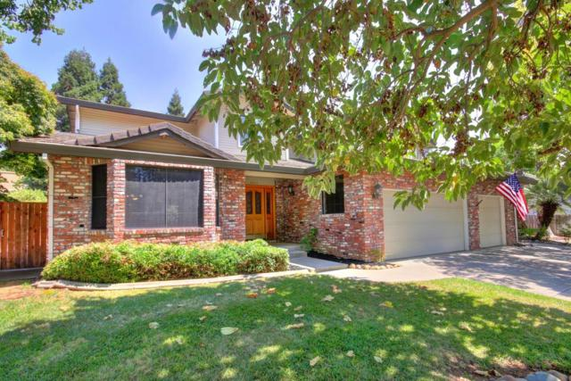 9491 Porto Rosa Drive, Elk Grove, CA 95624 (MLS #17052644) :: Keller Williams Realty