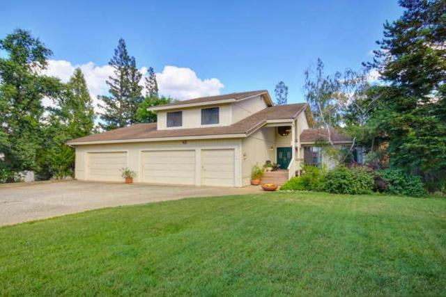 702 Sterling Court, El Dorado Hills, CA 95762 (MLS #17052659) :: Keller Williams Realty
