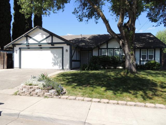 1000 Northridge, Roseville, CA 95678 (MLS #17052665) :: Keller Williams Realty