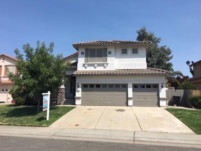 1664 Debenham Street, Roseville, CA 95747 (MLS #17052675) :: Keller Williams Realty