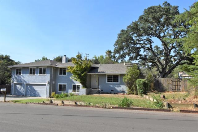 9059 La Serena Dr., Fair Oaks, CA 95628 (MLS #17052678) :: Keller Williams Realty