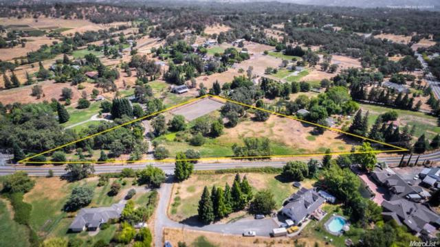 8273 Horseshoe Bar Road, Loomis, CA 95650 (MLS #17052691) :: Brandon Real Estate Group, Inc