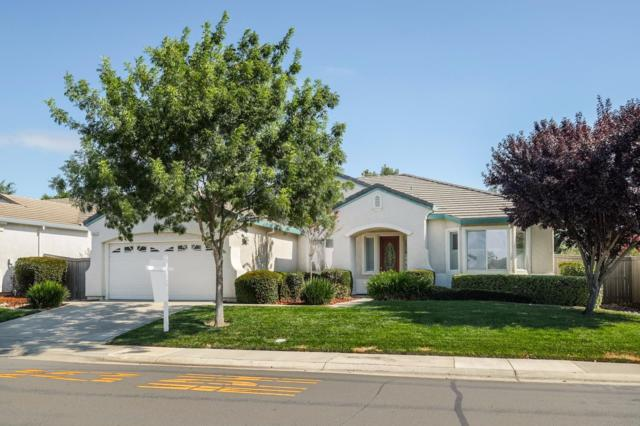 2917 Granite Park Lane, Elk Grove, CA 95758 (MLS #17052707) :: Keller Williams Realty