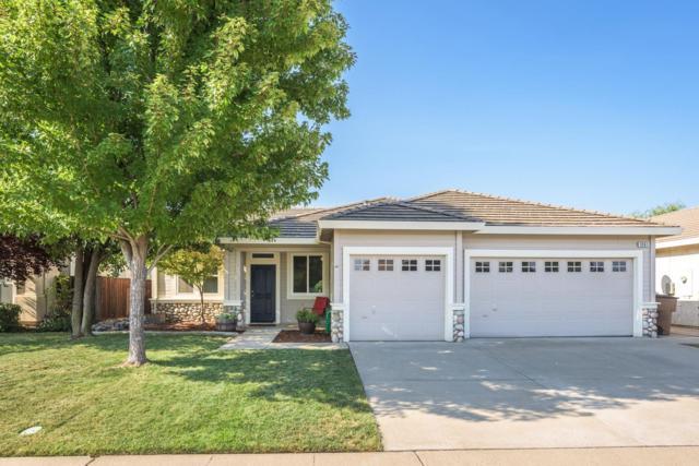 1261 Canvasback Circle, Lincoln, CA 95648 (MLS #17052735) :: Keller Williams Realty