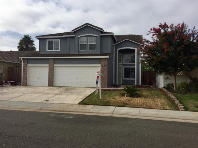 8594 Spiceberry Way, Elk Grove, CA 95624 (MLS #17052762) :: Keller Williams Realty