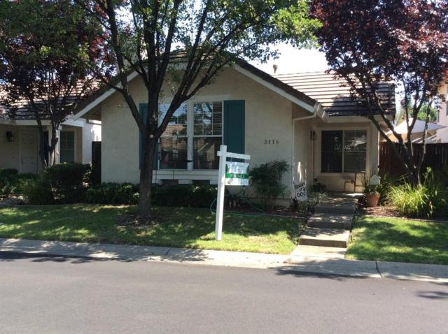 3116 Zeus Lane, Roseville, CA 95661 (MLS #17052774) :: Peek Real Estate Group - Keller Williams Realty