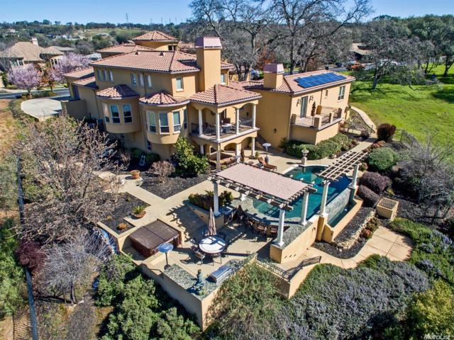 7604 Sangiovese Drive, El Dorado Hills, CA 95762 (MLS #17052807) :: Keller Williams Realty