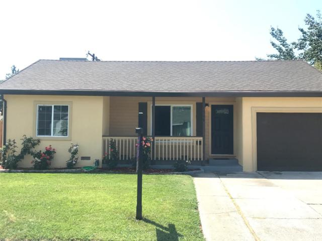 1536 38th Avenue, Sacramento, CA 95822 (MLS #17052856) :: Keller Williams Realty