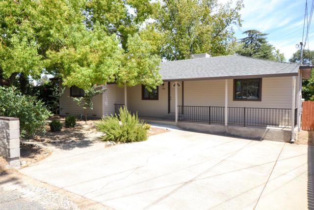 7348 Walnut Avenue, Orangevale, CA 95662 (MLS #17052868) :: Keller Williams Realty