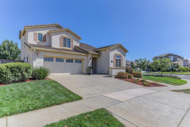 11783 Justinian Drive, Rancho Cordova, CA 95742 (MLS #17052872) :: Keller Williams Realty