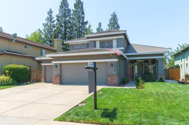 5916 Pebble Creek Drive, Rocklin, CA 95765 (MLS #17052878) :: Brandon Real Estate Group, Inc