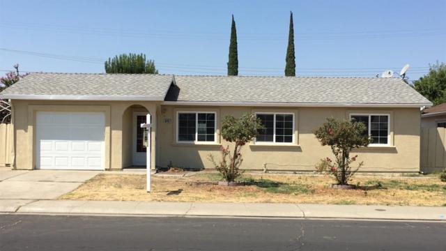 16407 Bizzibe Street, Lathrop, CA 95330 (MLS #17052889) :: REMAX Executive