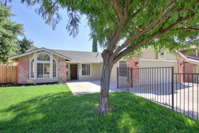 2946 Gibson View Way, Antelope, CA 95843 (MLS #17052928) :: Peek Real Estate Group - Keller Williams Realty