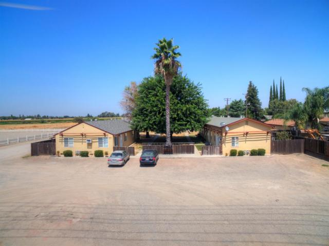 2427 Sylvan Avenue, Modesto, CA 95355 (MLS #17052983) :: The Del Real Group