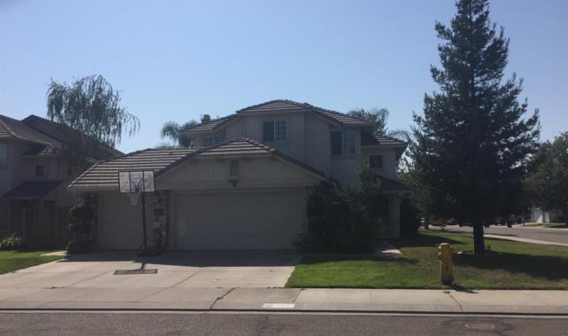 201 Van Dyken Way, Ripon, CA 95366 (MLS #17052984) :: The Del Real Group