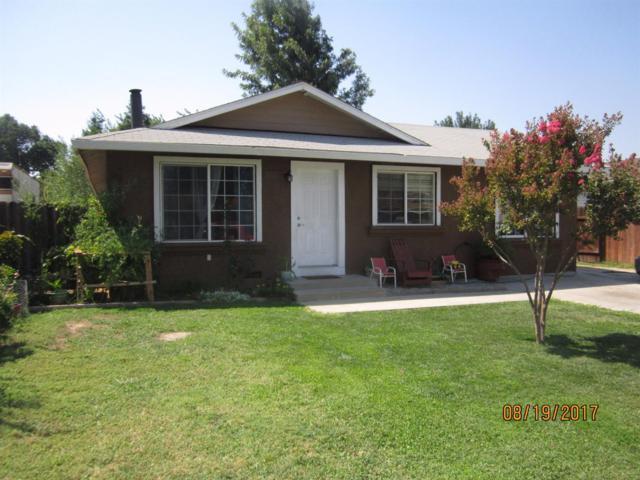 2705 6th Street, Hughson, CA 95326 (MLS #17052989) :: The Del Real Group