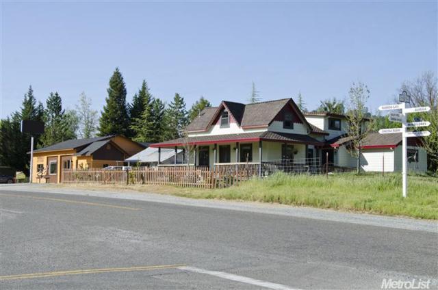 4415 Pleasant Valley Road, Placerville, CA 95667 (MLS #17052995) :: REMAX Executive