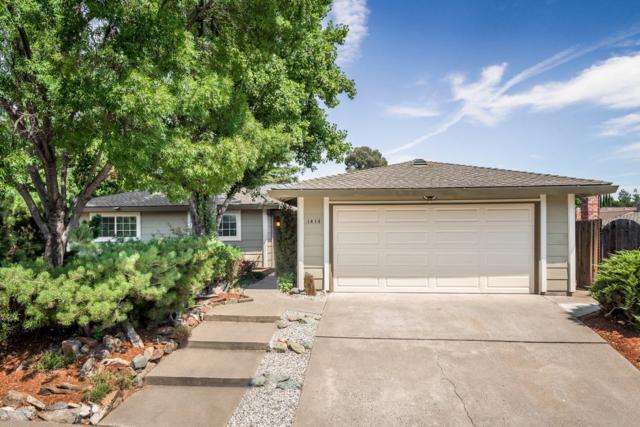 1414 Mallard Lane, Roseville, CA 95661 (MLS #17053000) :: Brandon Real Estate Group, Inc