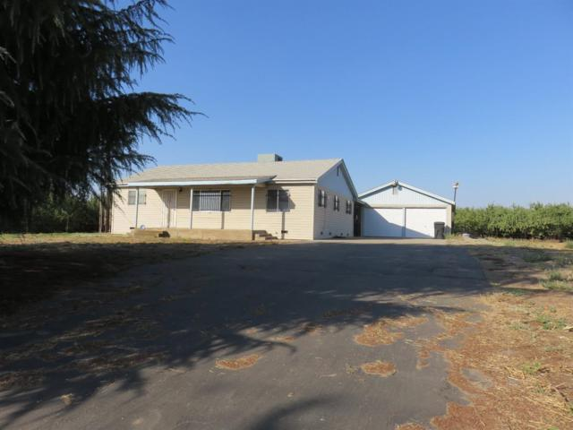 6000 N Montpelier Road, Denair, CA 95316 (MLS #17053018) :: Heidi Phong Real Estate Team