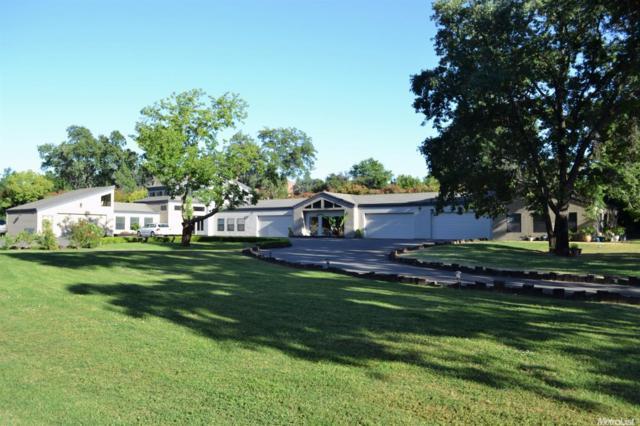 9255 Barton Road, Granite Bay, CA 95746 (MLS #17053051) :: Brandon Real Estate Group, Inc