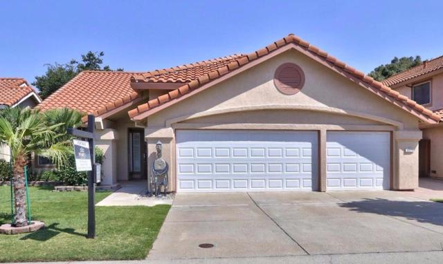 3317 El Valle Way, Antelope, CA 95843 (MLS #17053056) :: Peek Real Estate Group - Keller Williams Realty