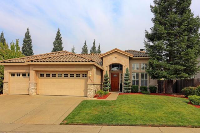 5490 Parkford Circle, Granite Bay, CA 95746 (MLS #17053130) :: Keller Williams Realty