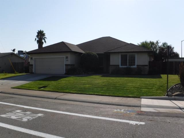 808 O Street, Lincoln, CA 95648 (MLS #17053142) :: Keller Williams - Rachel Adams Group