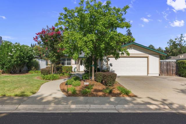 516 Mulberry Court, Roseville, CA 95661 (MLS #17053144) :: Brandon Real Estate Group, Inc
