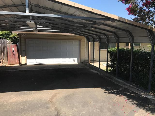 2439 Cottage Drive, Auburn, CA 95603 (MLS #17053152) :: Peek Real Estate Group - Keller Williams Realty