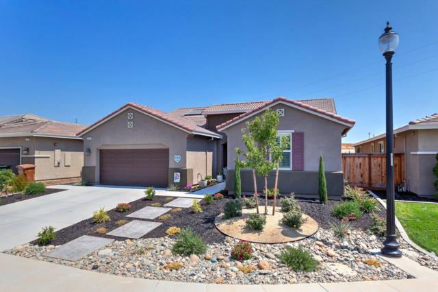 504 Veneto Place, Lincoln, CA 95648 (MLS #17053214) :: Brandon Real Estate Group, Inc